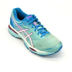 Asics Womens GEL Cumulus 18 Running Shoes Size 7.5